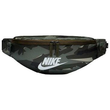 ナイキ Nike ユニセックス バッグ ボディバッグ・ウエストポーチ【Heritage Hip Pack】Camo
