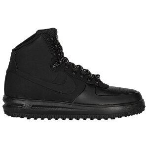 ナイキ Nike メンズ シューズ・靴 スニーカー【Lunar Force 1 Duckboot '18】Triple Black