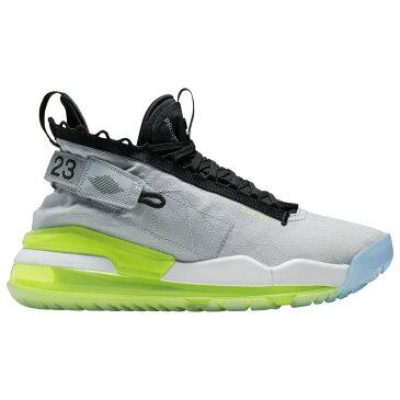 ナイキ ジョーダン Jordan メンズ バスケットボール シューズ・靴【Proto-Max 720】Wolf Grey/Black/Volt/Pure Platinum