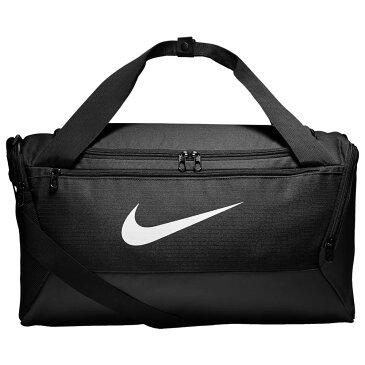 ナイキ Nike ユニセックス ボストンバッグ・ダッフルバッグ バッグ【Brasilia Small Duffel】Black