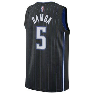 ナイキ Nike メンズ バスケットボール トップス【NBA Swingman Jersey】