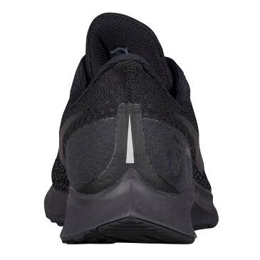 ナイキ Nike メンズ ランニング・ウォーキング エアズーム シューズ・靴【Air Zoom Pegasus 35】Black/Oil Grey/White
