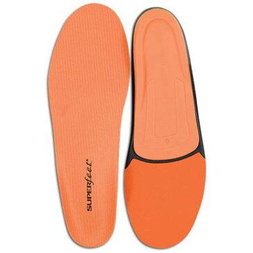 スーパーフィート メンズ シューズ・靴 インソール・靴関連用品【Superfeet Trim To Fit-Orange】