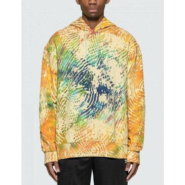 アディダス Adidas Originals メンズ パーカー トップス【Pharrell Williams BB Hoodie】Multicolor