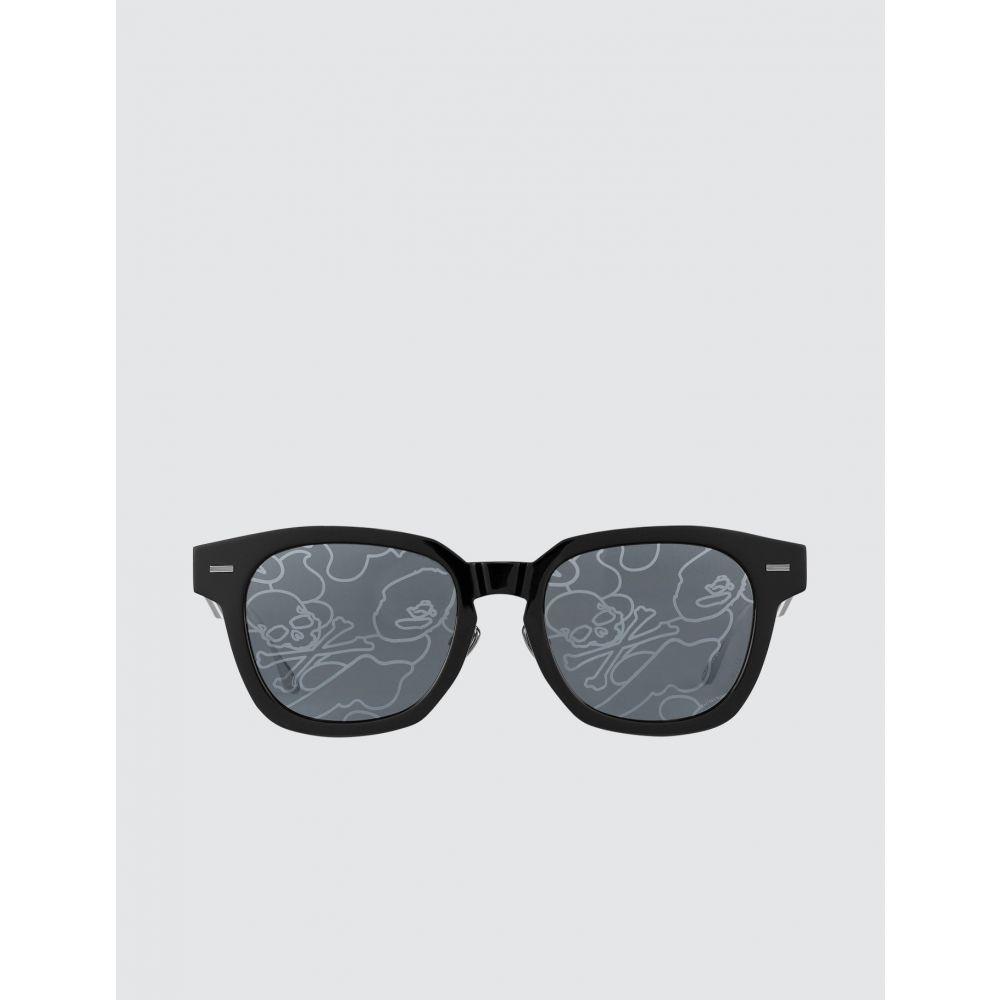 眼鏡・サングラス, サングラス  Mastermind Japan bape x sunglasses bmj003 (volume 2.0)BlackSilver