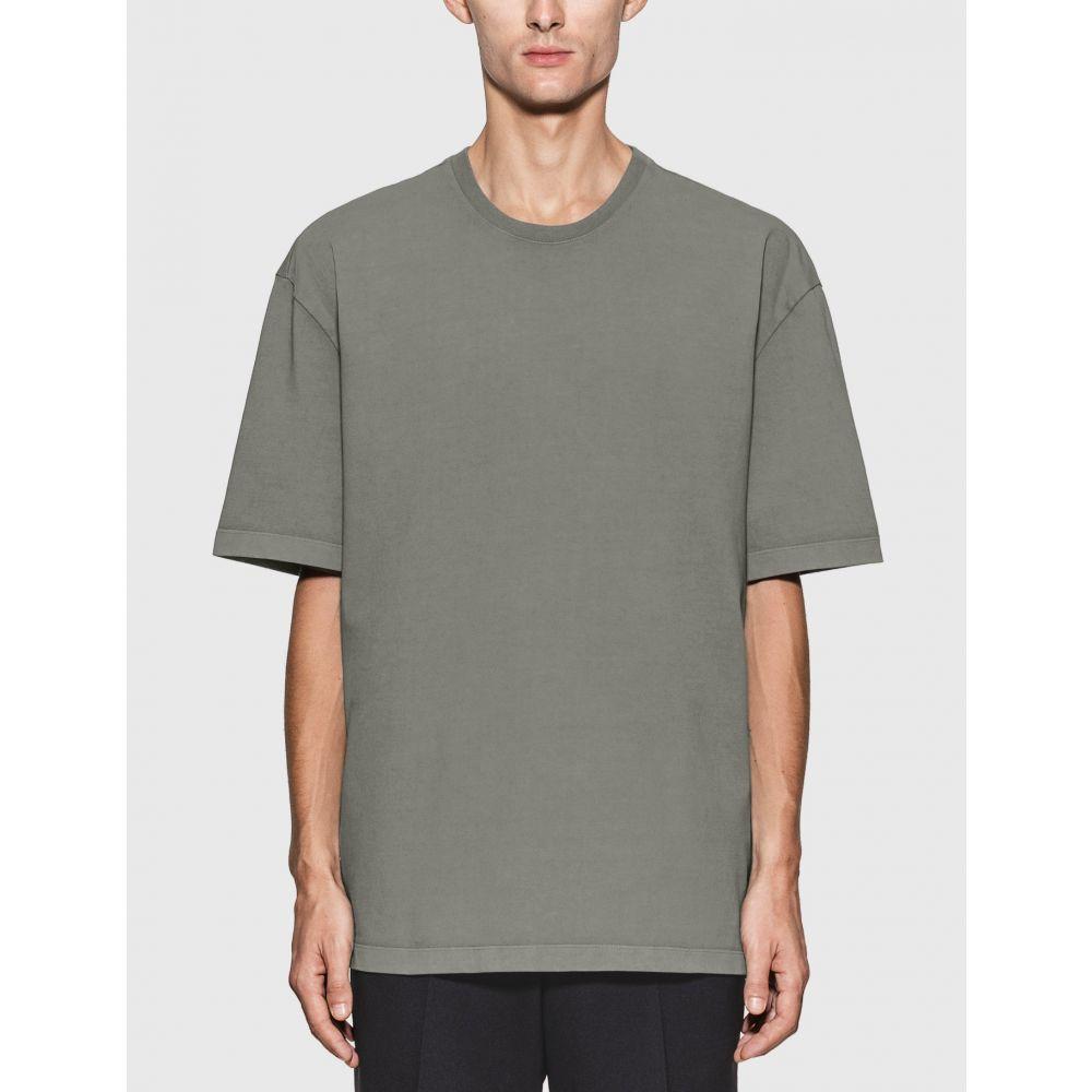 トップス, Tシャツ・カットソー  Maison Margiela T garment dyed t-shirtGrey