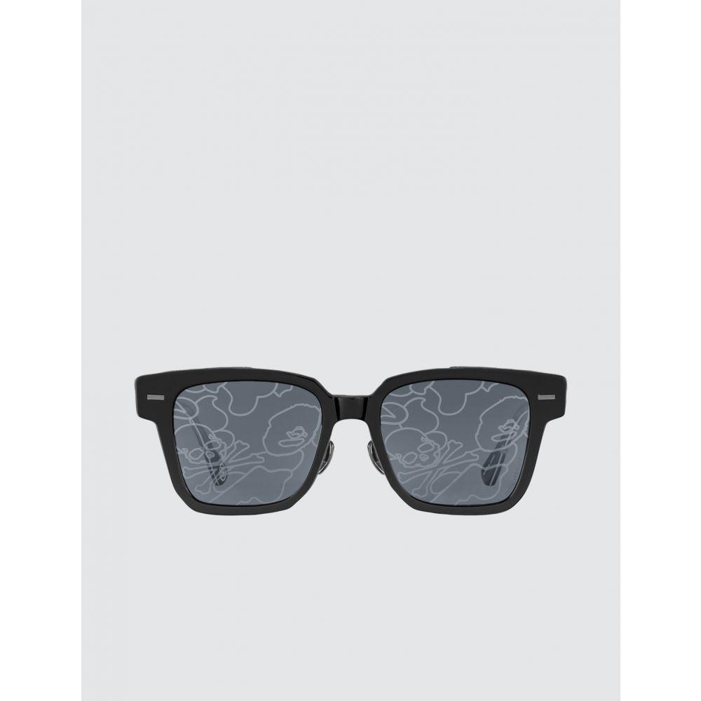 眼鏡・サングラス, サングラス  Mastermind Japan bape x sunglasses bmj004 (volume 2.0)BlackSilver