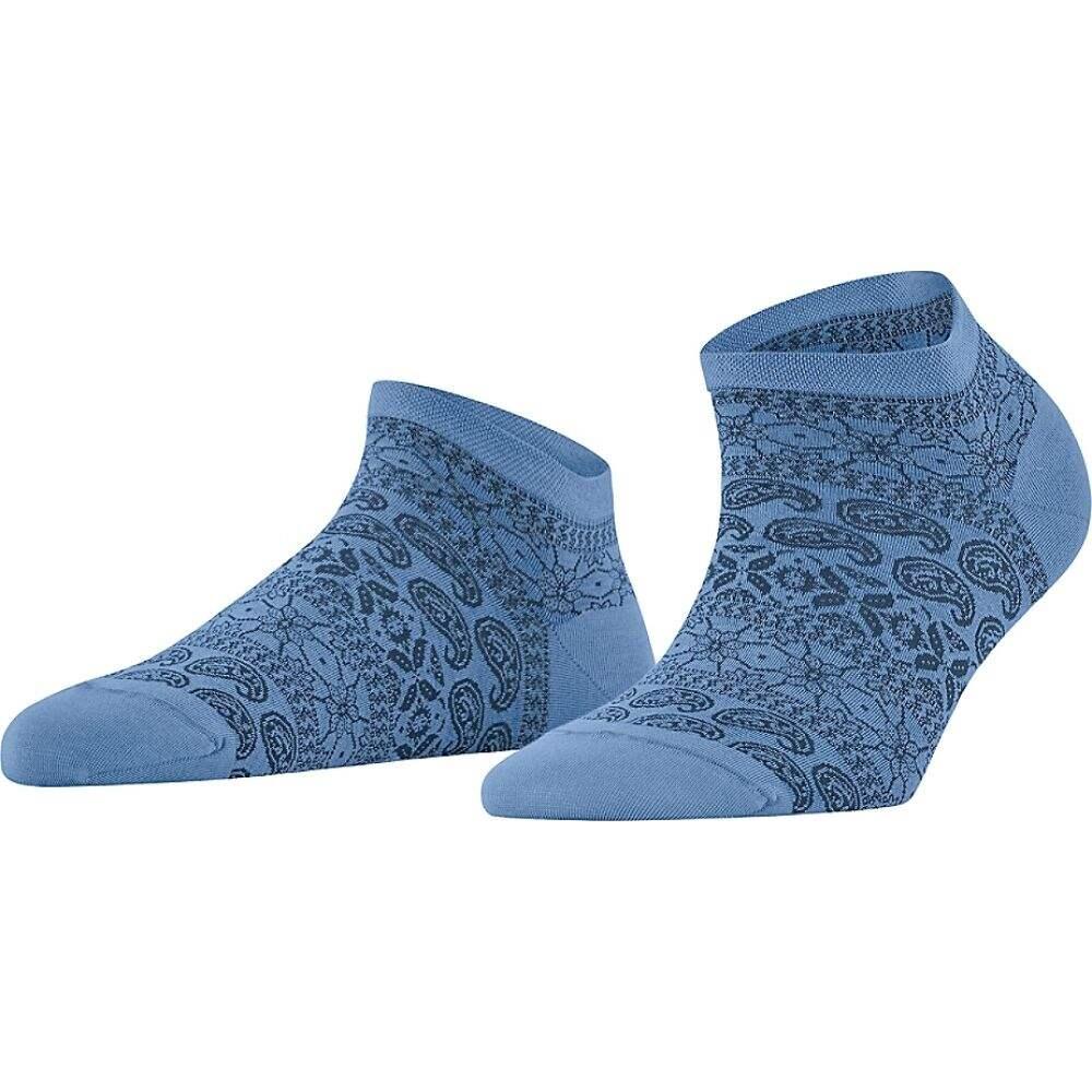 靴下・レッグウェア, その他  Falke Cultural Mix Sneaker SocksCornflower Blue