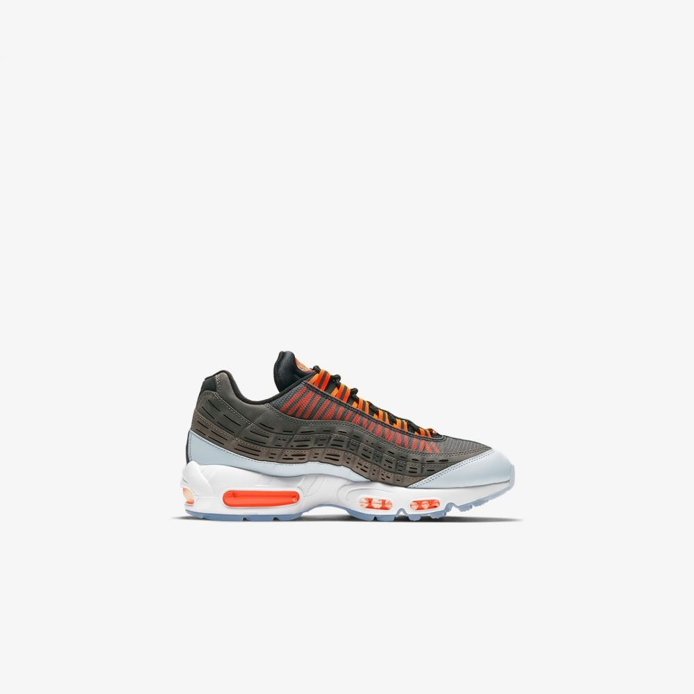 メンズ靴, スニーカー  Nike 95 grey X Kim Jones Air Max 95 sneakersblack