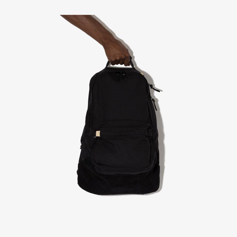 メンズバッグ, バックパック・リュック  visvim black Cordura 22L backpackblack
