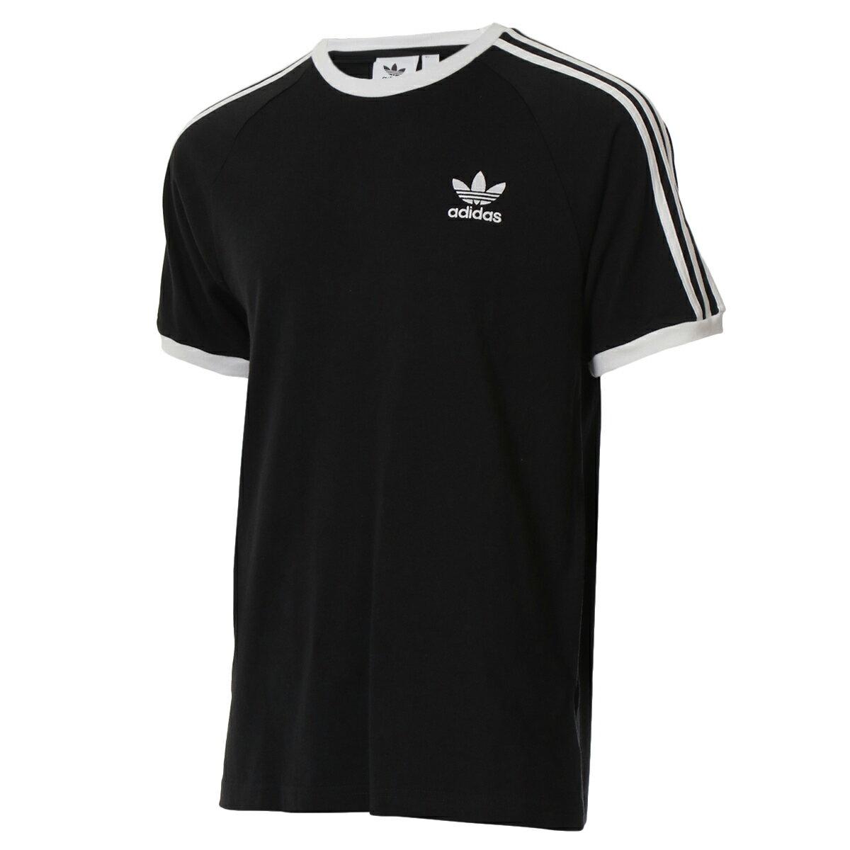 トップス, Tシャツ・カットソー  adidas Originals TCalifornia T-ShirtBlackWhite