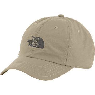 【即納】ザ ノースフェイス The North Face レディース 帽子 キャップ【Horizon Hat Dune】Dune Beige/Graphite Grey