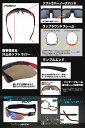 サングラス メンズ FERRY スポーツサングラス ミラーレンズ フルセット専用交換レンズ5枚 ユニセックス メンズ レディース 7カラー スポーツ用 サングラス アイウェア 3