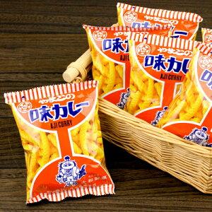 ★単価17円x30個★やまとの味カレー 30入【駄菓子】[10/1101]