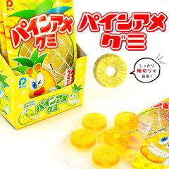 ★箱売★¥500 パインアメグミ 10入【駄菓子】[15/0914]