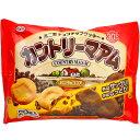 不二家 カントリーマアムファミリーサイズ【駄菓子】[14/1007]{...
