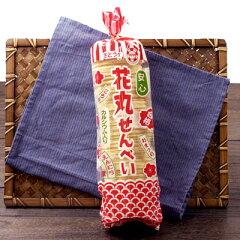 ★¥400(税前) さとうの花丸せんべい200枚入★[駄菓子]【割れ交換不可】