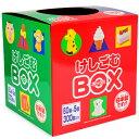 日本製イワコーのけしごむBOX 300個入(60種x5個)【ファンシー...