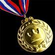 ■メタル製メダル■ ¥380(税前) 全3種【パーティグッズ・コスチューム】231[09/0812][ATN]{子供会 景品 お祭り くじ引き 縁日}