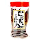 【駄菓子】 ポットおしゃぶりいか 90g [17H24]の商品画像