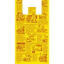 アメリカンコミックレジバッグ-2 (100入) [包装資材バ