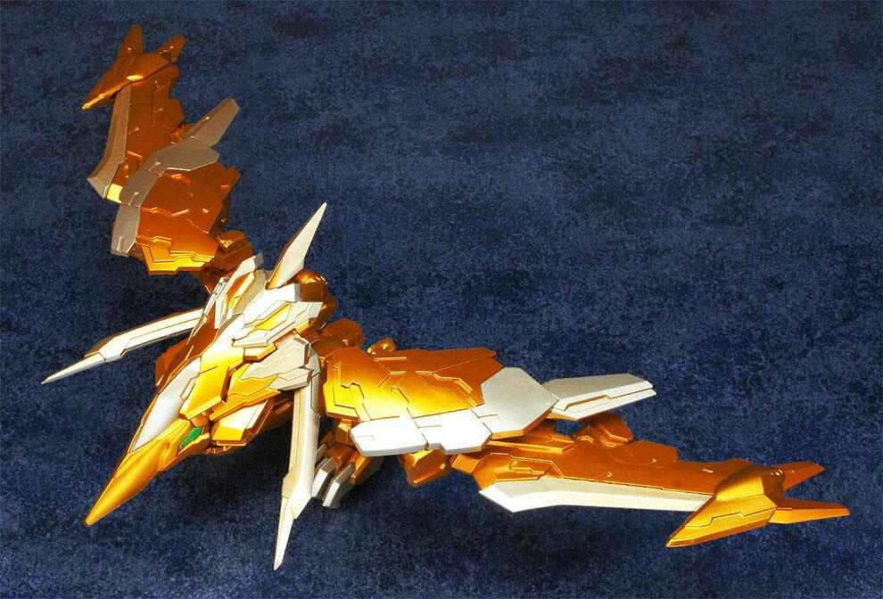 REIDEEN THE BRAVEGODBIRD-UNIT GOLD Ver.画像