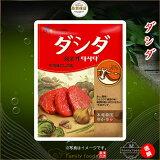 【数量限定セール】牛肉 ダシダ 1kg 韓国料理全般に使える調味料/牛肉出し/ダシダ/スープ/牛肉だしの素/韓国調味料/韓国食品/大容量