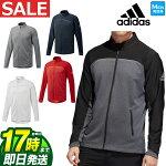 2018年秋冬新作アディダスゴルフウェアEUP60CPGO-TOADAPTジャケット(メンズ)