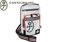 ホワイトデー新生活【カステルバジャック】【CASTELBAJAC】【プレゼント】パンセ超人気商品日本製品ボディーバッグボディバッグiPadiPadmini収納可能ショルダーバック05991359913ikt02