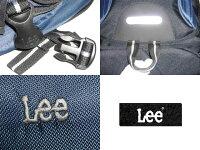 【ギフト】メンズレディース【プレゼント】Lee(リー)撥水レインカバー付き多機能リュックパソコン対応320-16204ポイント10倍532P26Feb16sanyo06