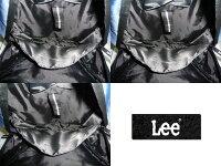 ホワイトデー新生活【ギフト】メンズレディース【プレゼント】Lee(リー)撥水レインカバー付き多機能リュックリュックサックパソコン対応320-16204sanyo06