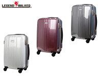【ギフト】メンズレディース【プレゼント】[レジェンドウォーカー]legendwalkerスーツケース44L3.9kg6701-54Mサイズポイント10倍10P27May16