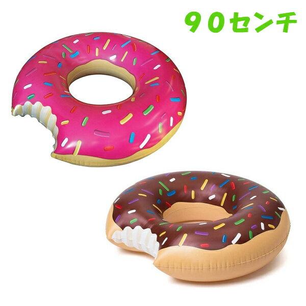 KUKUYA『キッズ ドーナツ浮き輪』