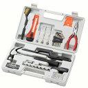 [分類:工具セット]家庭用工具セット(CM25065/TT-41)[DIY/工具] 【防災・地震・非常・救急...