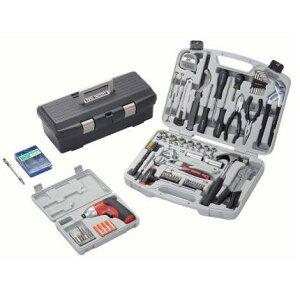 [分類:工具セット]家庭用工具セット(CM25066/KR-020)[DIY/工具] 【防災・地震・非常・救...