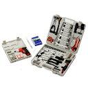 [分類:工具セット]家庭用工具セット(CM25067/KR-015)[DIY/工具] 【防災・地震・非常・救...