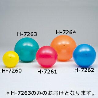 ボディーボール75(ポンプ別売) ( H-7263 / TOL10256757 )【 トーエイライト 】【QBH33】