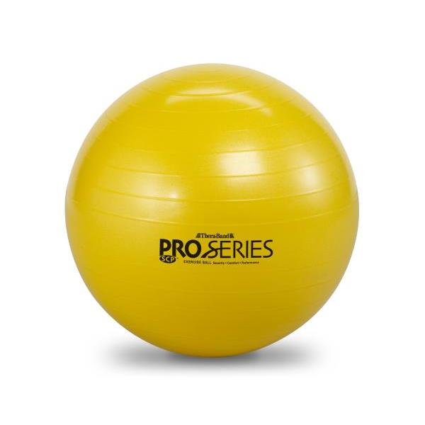 SDS EXERCISE BALL/エクササイズボール プロシリーズ イエロー/45cm ( #SDS-45 / JSD10257222 )【 D&M 】【 D&M ヨガボール 】【QBH33】