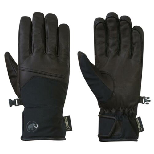 Trift Glove black/7 ( 1090-04330-0001-7 / MAT10294424 )