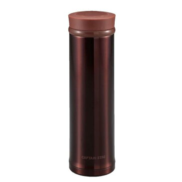 シャルマンEO パーソナルボトル500(モカブラウン) ( UE-3292 / CAG10300057 )【 キャプテンスタッグ 】【QBI07】【QBI47】