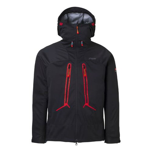 Vapor Jacket(BLACK) ( PM552WT05-BK-XL / PHE10312309 )