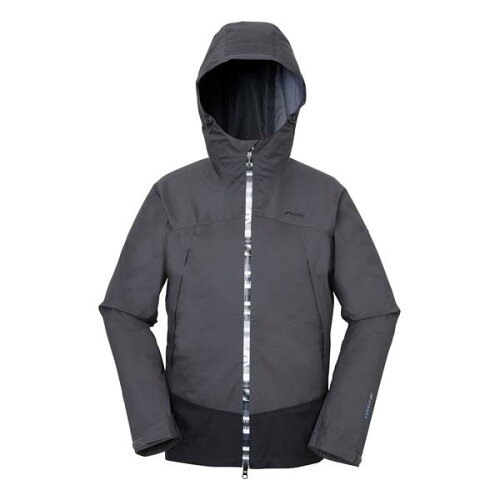 Brocken 3L Jacket(CHARCOAL GRAY) ( PH612ST13-CG-XL / PHE10312331 )【 フェニック...