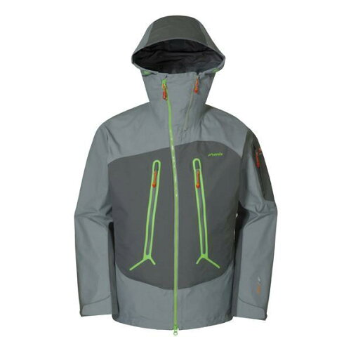 Snow Ridge 3L Jacket GRAY M ( PM552ST01-GR-M / PHE10333966 )【...