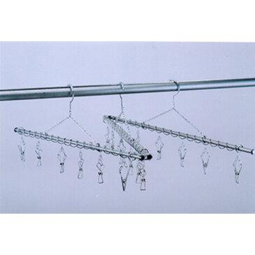 KS-2635 シーツが干せますハンガー (SGY10361543) 【 杉山金属 】【QBI47】