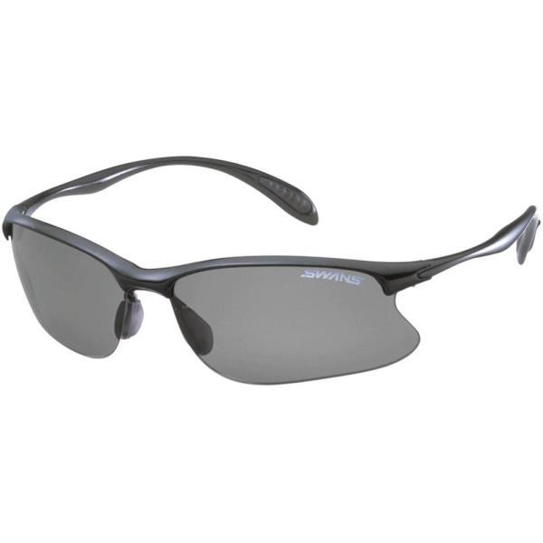 GW3301-PBK ゴルフウォークグラス パールブラック (SWS10373805) 【 スワンズ 】【QBH33】