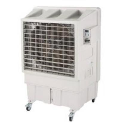 扇風機 冷風扇 EKA879 大型冷風扇90EKA879 特殊送料:ランク【別】【ENW】【QCA04】