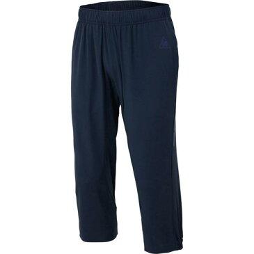 七分丈パンツ メンズ ジャージ メンズ 半ズボン メンズ クォーターパンツ ネイビー【LCQ】【QCA04】