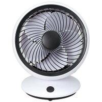 サーキュレーター 空気循環 扇風機 51329 サーキュレーター(左右首振り) 【AC】【QCB27】