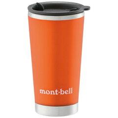 【モンベル ボトル】【ML】サーモタンブラー 8oz (色:SSOG ) (ML111662/1124548_SSOG_0)【モン...