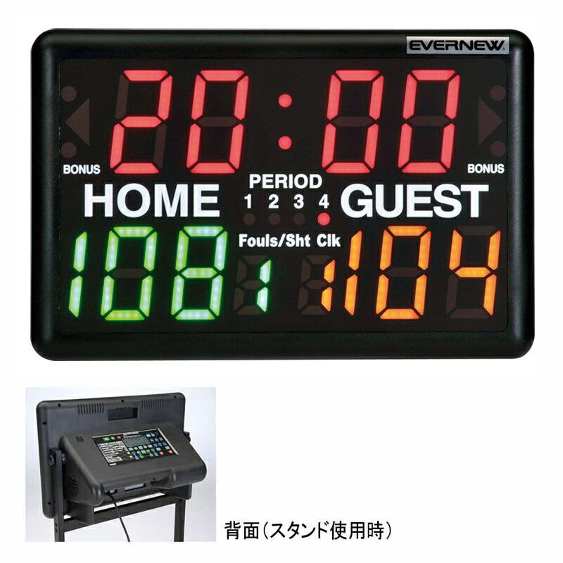 デジタルマルチカウンター (JS119023/EKE971)【分類:試合 審判用品 タイマー タイマースタンド 】【QBH33】:Field Boss
